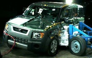 Honda Element Mpg >> Honda Element 2wd Info Safety And Fuel Efficiency