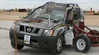 nissan xterra 2wd info safety and fuel efficiency nissan xterra 2wd info safety and