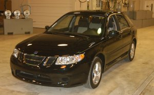 Photo of 2006 Saab 9-2X Wagon 4-DR. w/SAB