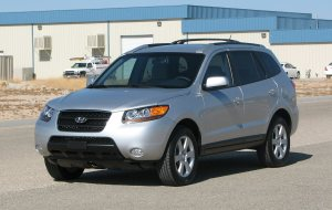 Photo of 2008 Hyundai Santa Fe 4-DR w/SAB