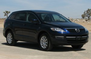 Photo of 2009 Mazda CX-9 4-DR.w/SAB
