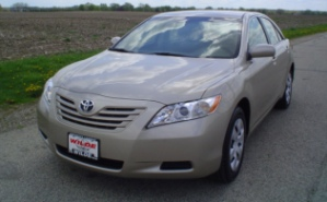 Photo of 2010 Toyota Camry 4-DR. w/SAB