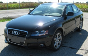 Photo of 2010 Audi A4 4-DR. w/SAB