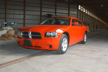 Photo of 2010 Dodge Charger 4-DR. w/SAB