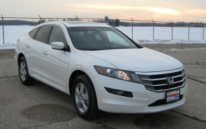 Photo of 2010 Honda Accord Crosstour 4-DR. w/SAB