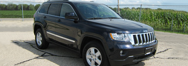 Photo of 2011 Jeep Grand Cherokee SUV 4WD
