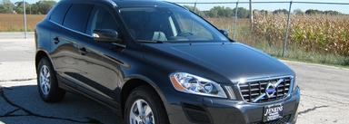 Photo of 2011 Volvo XC60 SUV AWD