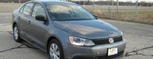 Photo of 2011 Volkswagen Jetta 4 DR FWD