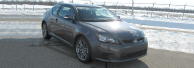 Photo of 2011 Toyota Scion TC 3 HB FWD