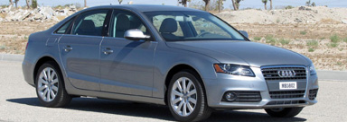 Photo of 2012 Audi A4 4 DR FWD