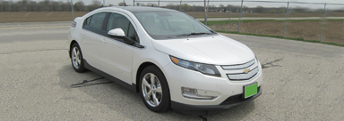 Photo of 2012 Chevrolet Volt 4 DR FWD(Early Release-no field upgrade)