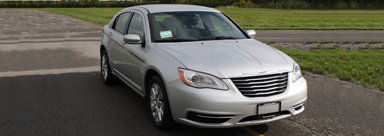 Photo of 2013 Chrysler 200 4 DR FWD