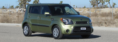 Photo of 2013 Kia Soul SUV FWD