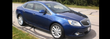 Photo of 2013 Buick Verano 4 DR FWD