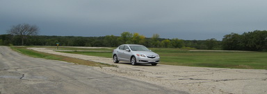 Photo of 2013 Acura ILX 4 DR FWD