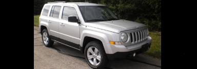 Photo of 2013 Jeep Patriot SUV 2WD
