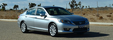 Photo of 2013 Honda Accord 4 DR FWD