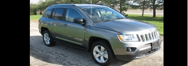 Photo of 2013 Jeep Compass SUV 4WD
