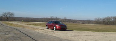Photo of 2013 Ford Fusion Hybrid 4 DR FWD