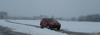 Photo of 2013 Toyota Rav4 SUV FWD Early Release