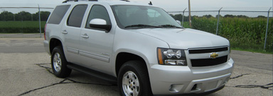 Photo of 2014 Chevrolet Tahoe SUV 4WD