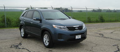 Photo of 2014 Kia Sorento SUV AWD