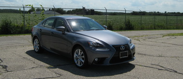 Photo of 2014 Lexus IS250 4 DR AWD