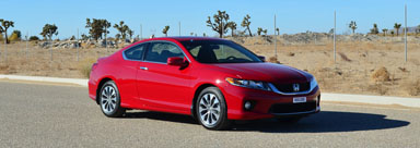 Photo of 2015 Honda Accord 2 DR FWD