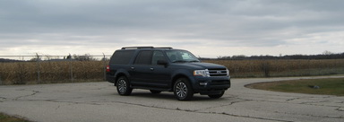 Photo of 2015 Ford Expedition SUV 4x4
