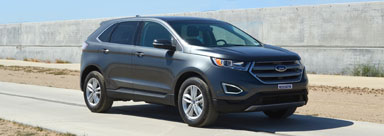 Photo of 2016 Ford Edge SUV AWD