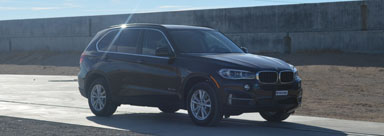 Photo of 2017 BMW X5 SUV AWD