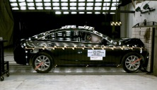 NCAP 2017 Mazda MAZDA6 front crash test photo
